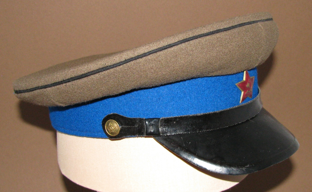 8f9eec25b98 Under the Red Star - Army Caps