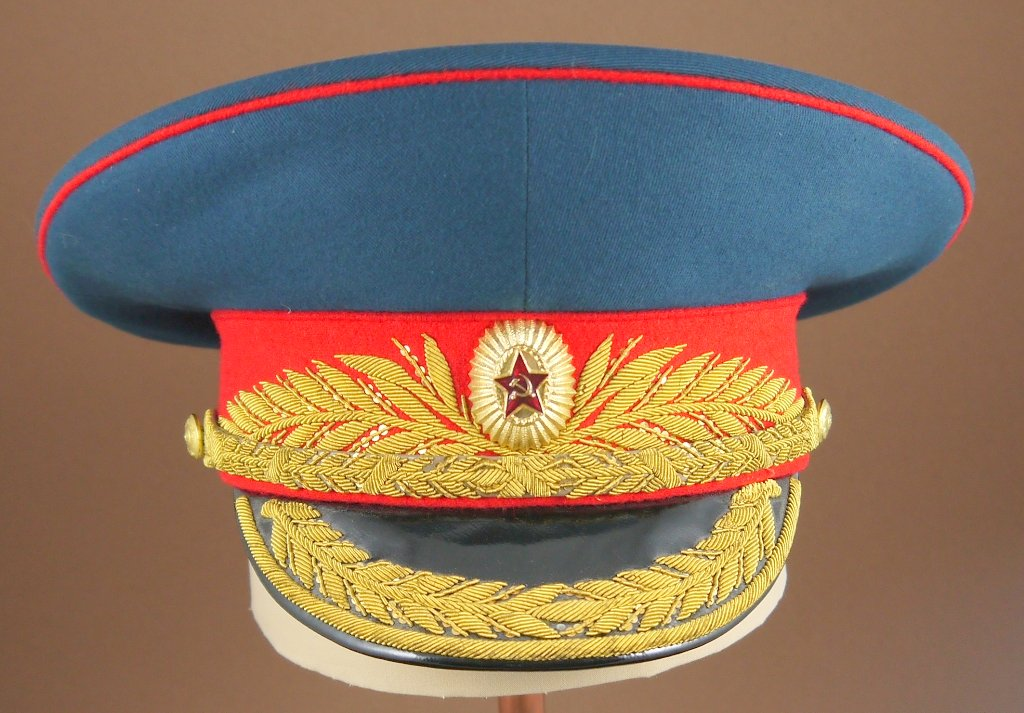 3e65d71ac Under the Red Star - Army Caps