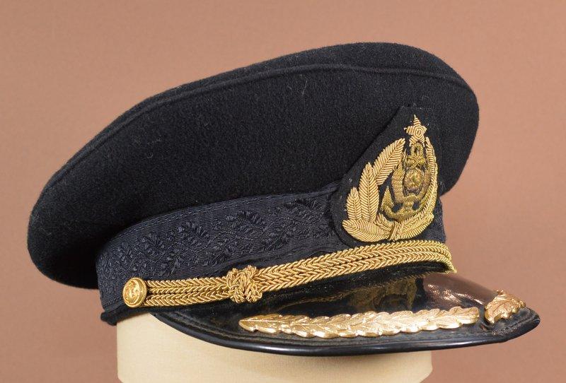 under the red star merchant marine