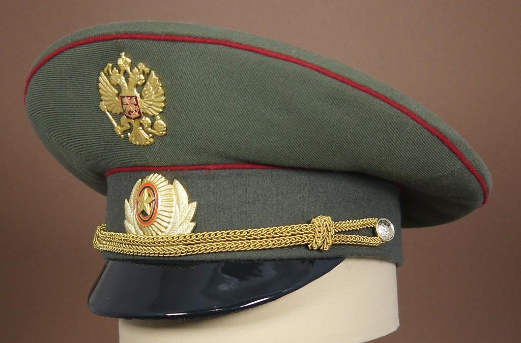 ca26be124 Under the Red Star - NKVD/MVD/NKGB/MGB Caps