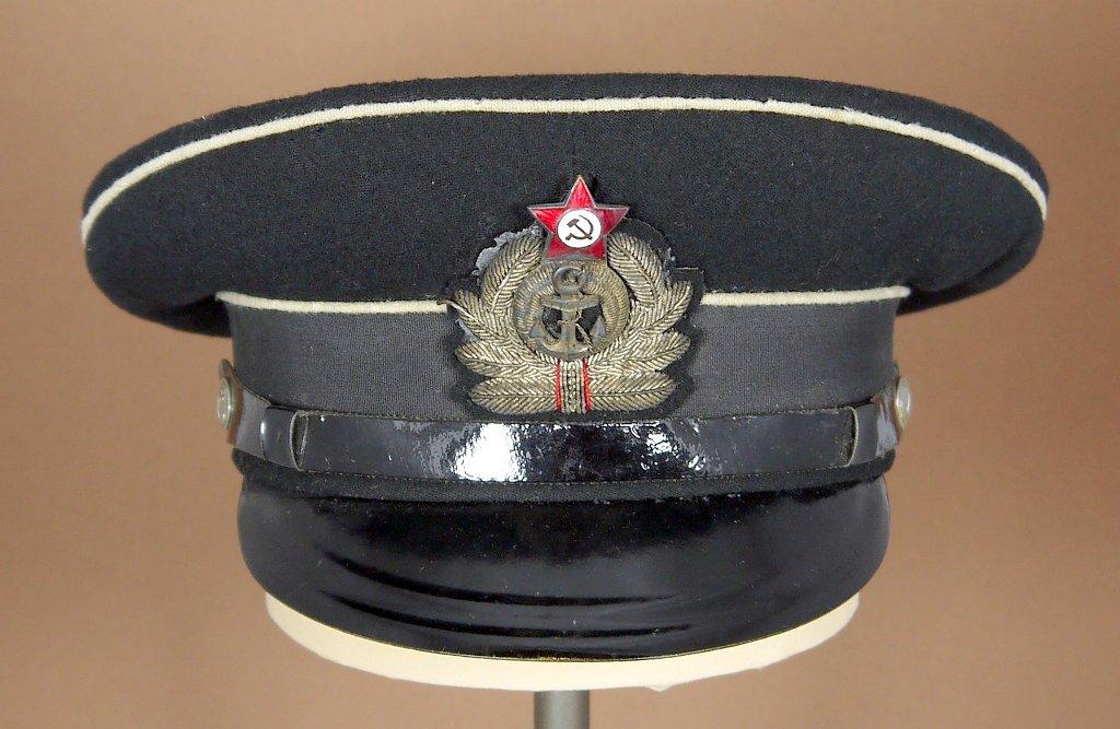 c77b43719c6 Under the Red Star - Navy Caps